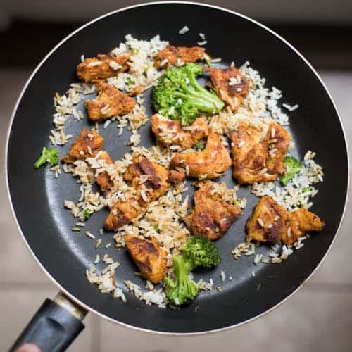 4 Must-Try Organic Chicken Recipes