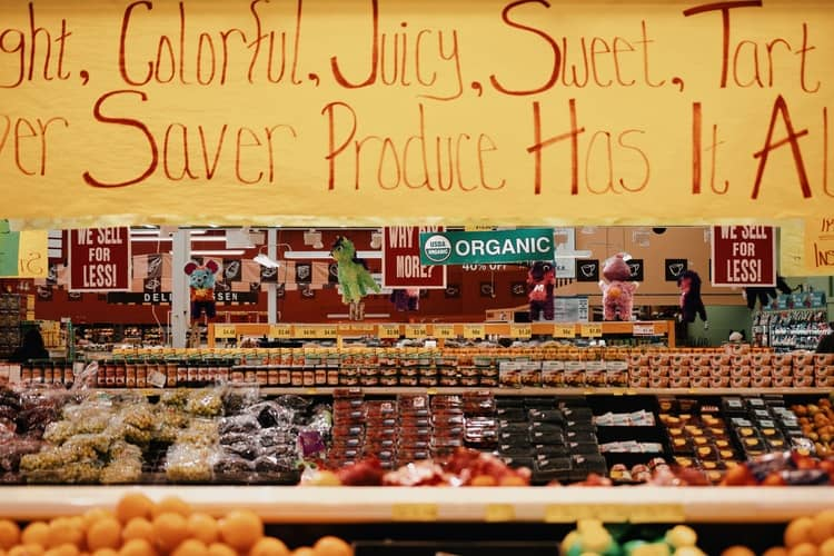 9 Different Types Of Organic Products