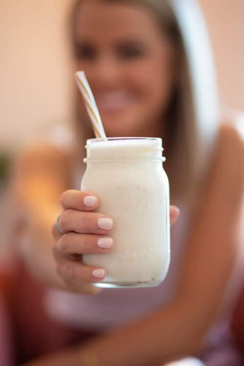 Organic Milk Versus Regular Milk