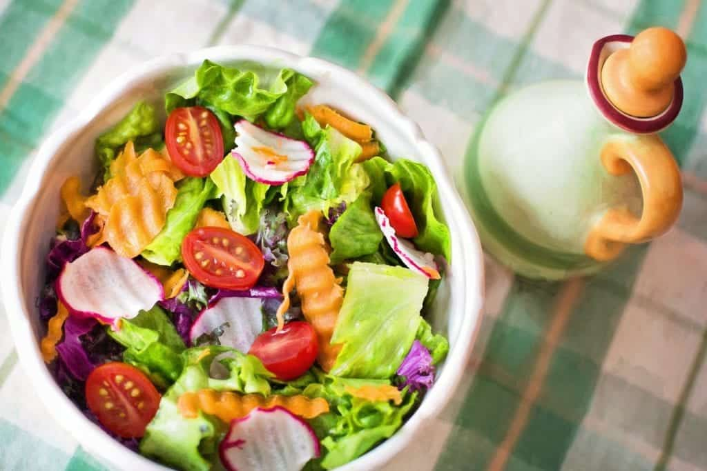Vegan Healthy Food List: Top 8 Foods For Vegetarians