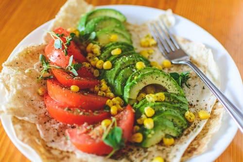 Vegan Healthy Food List