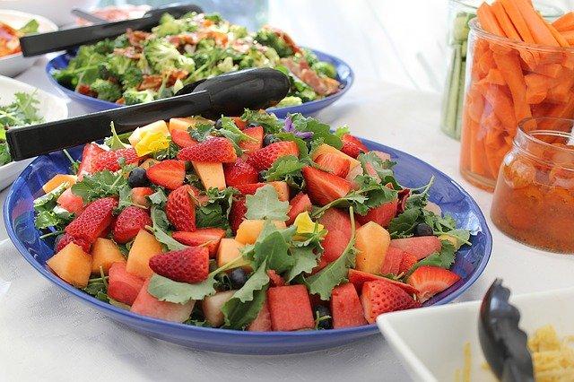 organic nutrients list